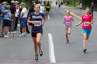 7330 Bill Burby 5-10K race 2012