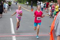 7332 Bill Burby 5-10K race 2012