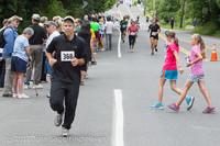 7339 Bill Burby 5-10K race 2012