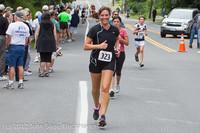 7341 Bill Burby 5-10K race 2012