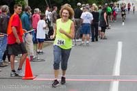 7346 Bill Burby 5-10K race 2012