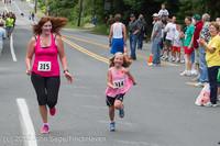 7351 Bill Burby 5-10K race 2012