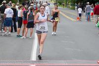 7363 Bill Burby 5-10K race 2012