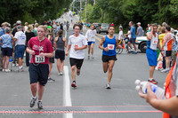 7384 Bill Burby 5-10K race 2012