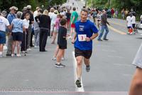 7389 Bill Burby 5-10K race 2012