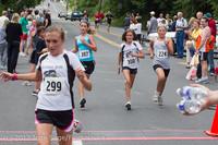 7394 Bill Burby 5-10K race 2012