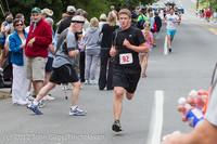 7398 Bill Burby 5-10K race 2012