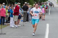 7402 Bill Burby 5-10K race 2012