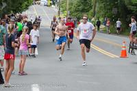 7422 Bill Burby 5-10K race 2012
