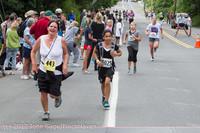 7434 Bill Burby 5-10K race 2012