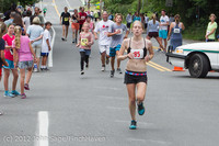 7440 Bill Burby 5-10K race 2012