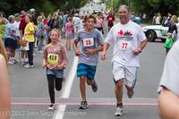 7442 Bill Burby 5-10K race 2012