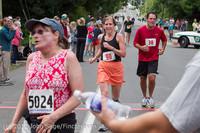 7446 Bill Burby 5-10K race 2012