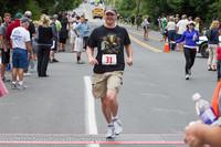 7474 Bill Burby 5-10K race 2012