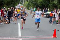 7486 Bill Burby 5-10K race 2012