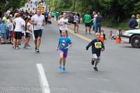 7495 Bill Burby 5-10K race 2012