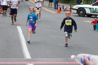 7496 Bill Burby 5-10K race 2012