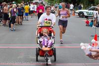 7502 Bill Burby 5-10K race 2012