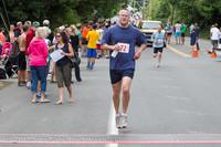 7506 Bill Burby 5-10K race 2012