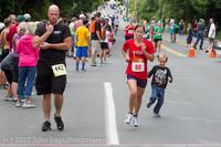 7511 Bill Burby 5-10K race 2012