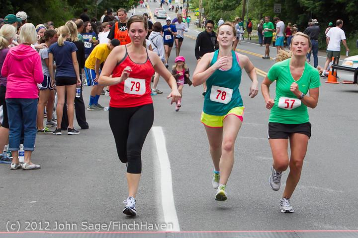 7514 Bill Burby 5-10K race 2012