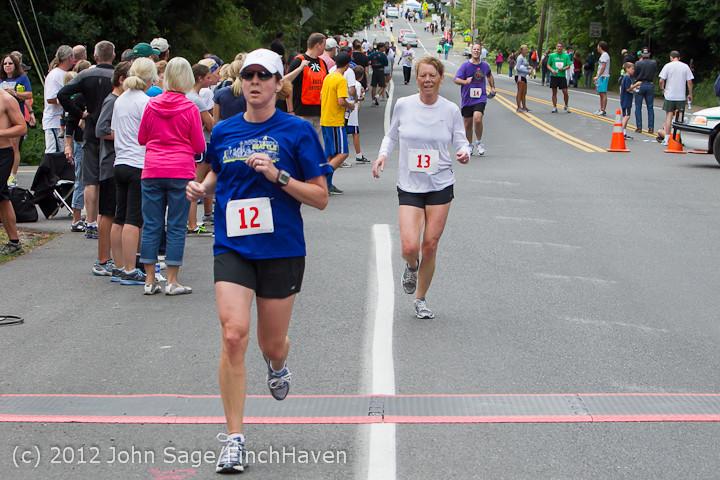 7520 Bill Burby 5-10K race 2012