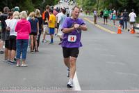 7521 Bill Burby 5-10K race 2012