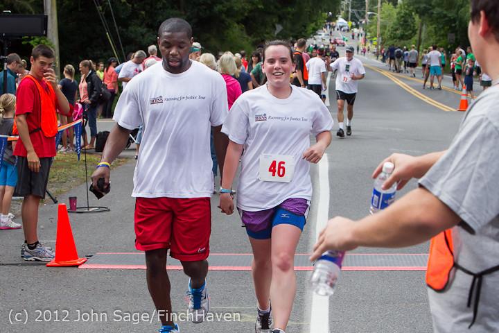 7537 Bill Burby 5-10K race 2012