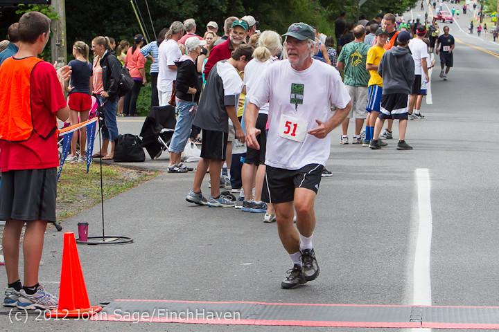 7539 Bill Burby 5-10K race 2012