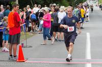 7546 Bill Burby 5-10K race 2012