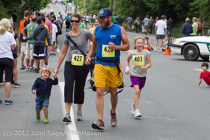 7549 Bill Burby 5-10K race 2012