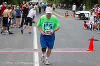 7554 Bill Burby 5-10K race 2012