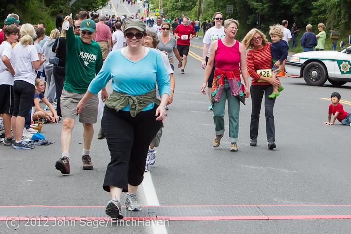 7560 Bill Burby 5-10K race 2012