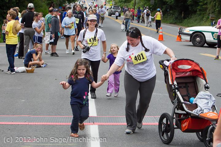 7608 Bill Burby 5-10K race 2012