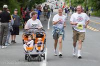 7613 Bill Burby 5-10K race 2012