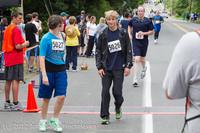 7621 Bill Burby 5-10K race 2012