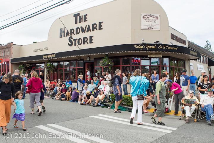 7625 Strawberry Festival Kids Parade 2012