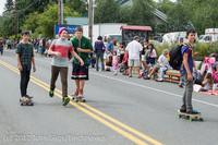 7636 Strawberry Festival Kids Parade 2012