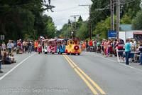 7639 Strawberry Festival Kids Parade 2012