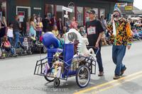 7976 Strawberry Festival Grand Parade 2012