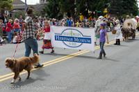 7984 Strawberry Festival Grand Parade 2012
