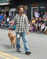 7989 Strawberry Festival Grand Parade 2012