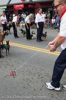 8016 Strawberry Festival Grand Parade 2012