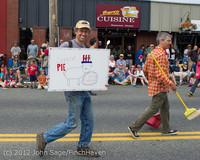 8069-a Strawberry Festival Grand Parade 2012