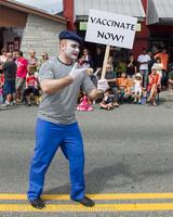 8110 Strawberry Festival Grand Parade 2012