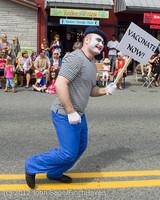 8114 Strawberry Festival Grand Parade 2012