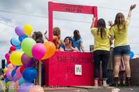 8168 Strawberry Festival Grand Parade 2012