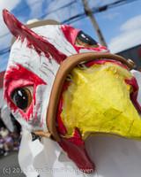8216 Strawberry Festival Grand Parade 2012