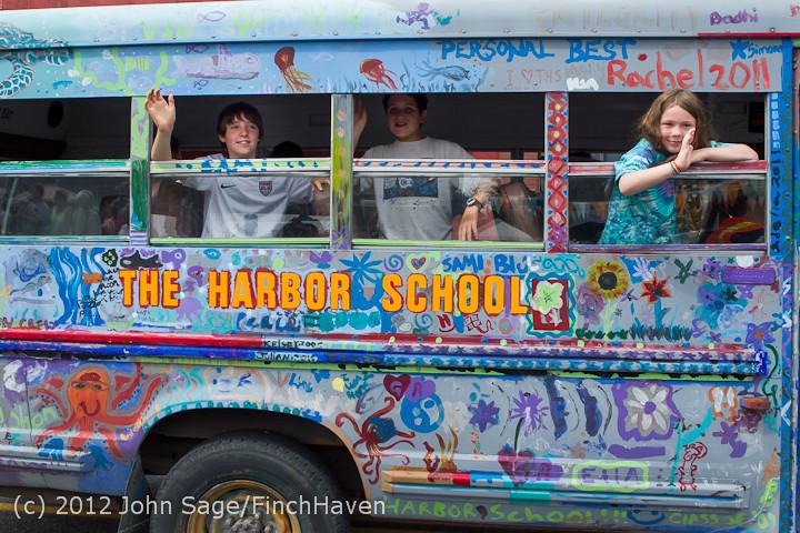 8227 Strawberry Festival Grand Parade 2012