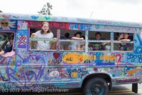 8230 Strawberry Festival Grand Parade 2012